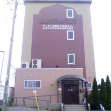 Ebina masjid