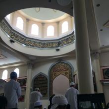 Masjid Hajah Rashidah