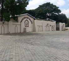 Masjid Al Duha