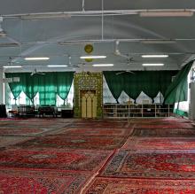 Casa Della Cultura Islamica, Milan