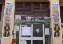 Masjeed-e Rome