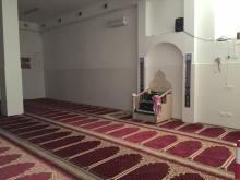 Baitur Noor Mosque