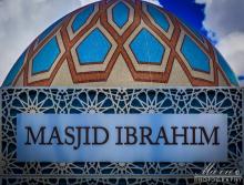 Ibrahim Masjid Perth