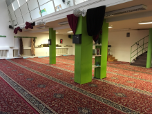 Muslim Community Centre of Prague