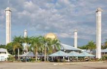 Masjid Tengku Ampuan Afzan Indera Mahkota