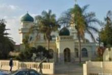 Dundee Masjid