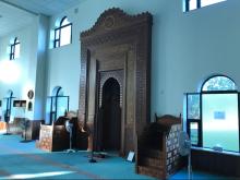 Masjid Al-Hidaya ,