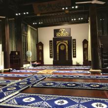 Fuyu Lu Mosque