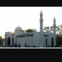 Masjid Usman (Pickering islamic center)
