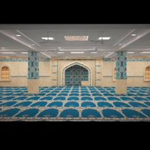 Noida Marqaz Masjid