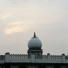 Masjid Syyadina Omar Farooq
