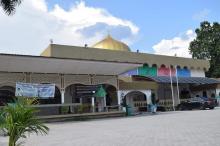 Masjid Ar-Ridhuan
