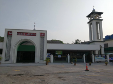 Masjid Al Mukminun