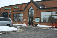 Brampton Islamic Centre