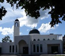 islamic centre of oshawa