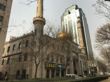 The Great Mosque of Tianjin