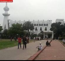 Gulshan Azad Masjid