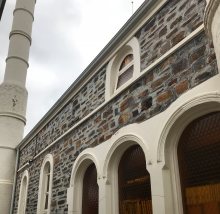 Adelaide Mosque Islamic Society of South Australia