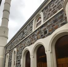 Adelaide Mosque Islamic Society of South Australia