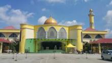 Masjid Kota Damansara