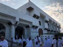 Masjid-al-Ayesha