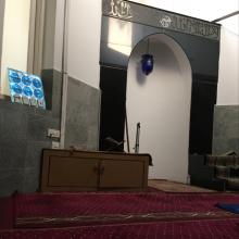 Jubilee Hills Mosque & Islamic Centre