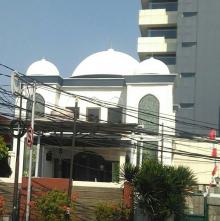 Al Hasanah Politeknik STIS