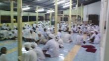 Masjid Kampung Bukit Malut