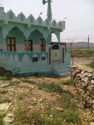 Nimrah mosque