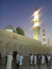 Masjidun Nabawi