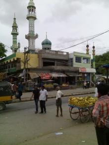 Jamia Masjid Giddalur