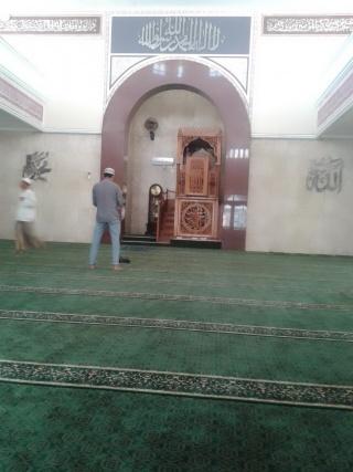 Masjid Jami Baitunnur