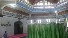 Masjid Raya Matur