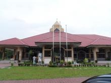Masjid Taman Subang Perdana U3