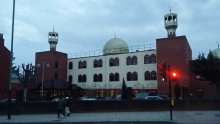 Madina Mosque trust