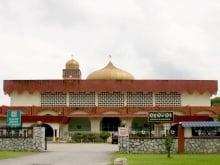 Masjid Jamiil Huda