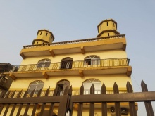 Ola Oluwa Central Mosque