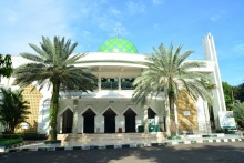 Masjid Darunnajah