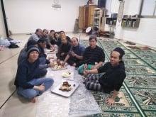 masjid Al Ikhlas Yongin