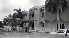 National College Juma Masjid