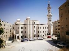 Masjid Bushra