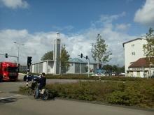 Imam Malik Islamic Center Leiden