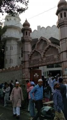 Green Park Masjid