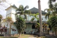 Masjid Ikomah