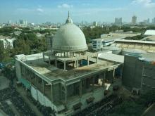 Masjid Al-Mukhlishin