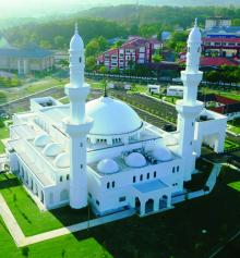 masjid hussin seremban 2