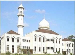 Baitul Huda Mosque