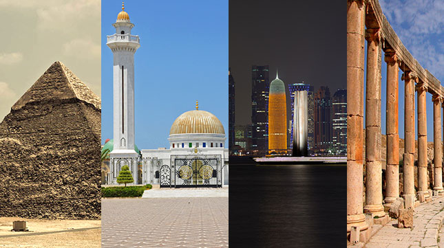 Top 10 Halal Friendly Destinations