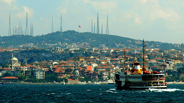 Finding a Place to Stay in Istanbul