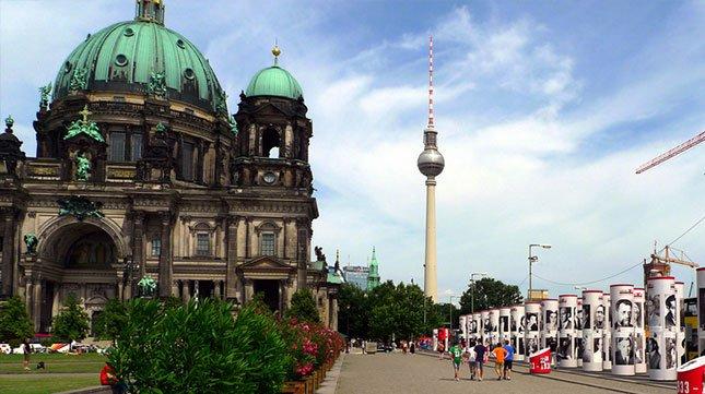 The Best Halal Restaurants In Berlin Germany Muslim Friendly Food